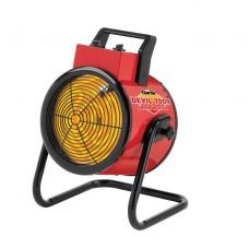 Clarke Devil 7009  Fan Heater
