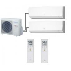 Fujitsu AOYG18LAC2 Air Heat Pump
