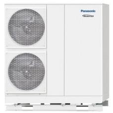 Panasonic Aquarea T-Cap Monoblock WH-MXC09G3E5