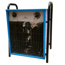 Broughton Industrial Fan Heater IFH15 - 15Kw