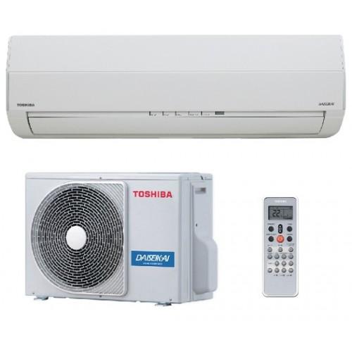 Daiseikai 3 5kw Inverter Heat Pump
