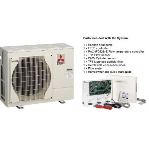Mitsubishi Hvac Tech Support: 2 Zone Daikin 18 9 SEER R410A Heat