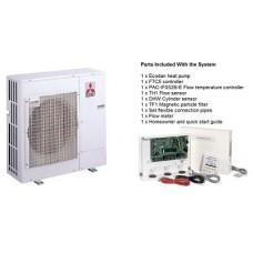 Mitsubishi Ecodan PUHZ-W85VAA Heat Pump