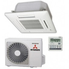 Mitsubishi FDT125VH Cassette Air Conditioning