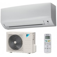Daikin Economy FTXB35C Wall Mounted Inverter