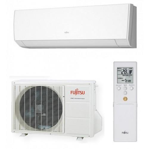 Fujitsu Asyg12lmca Air Conditioning