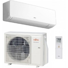 Fujitsu ASYG12KGTA Premium Air Conditioner
