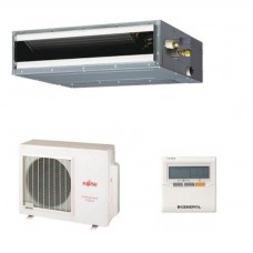 Fujitsu ARYG14LLTB Ducted Air Conditioning