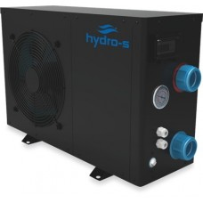 Hydro-S 12 Pool Heat Pump