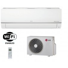 LG Standard Plus Air Conditioner PC12SQ.NSJ
