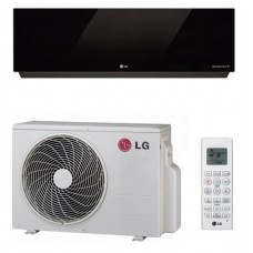 LG Artcool Mirror AC09BQ.NSJ Air Conditioner