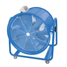 Broughton VF600 Ventilation Fan - Dual voltage