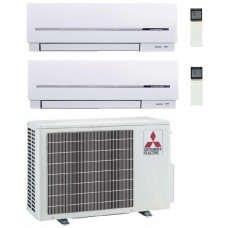 Mitsubishi Electric MXZ-2F42VF Multi System