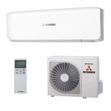Mitsubishi SRK50ZS-W Inverter Air Conditioner