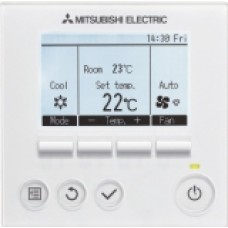 PAR-40MAA Mitsubishi Electric Wired Remote Controller