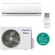 Panasonic CS-FZ35UKE Heat Pump