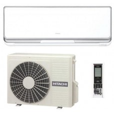 Hitachi S-Series Wall Mounted RAK-35PSB