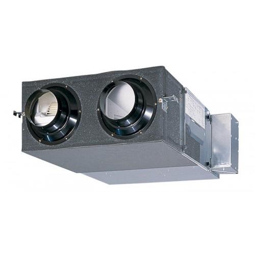 Mitsubishi Saf500e7 Ventilation Unit