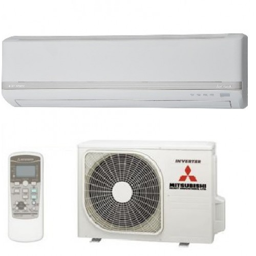 Wall Mounted Heat And Air Units : Srk zr s air conditioner heat pump