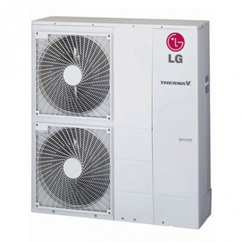Lg Therma V Hm121m U32 Air To Water Heat Pump