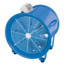Broughton VF400 Ventilation Fan - Dual voltage