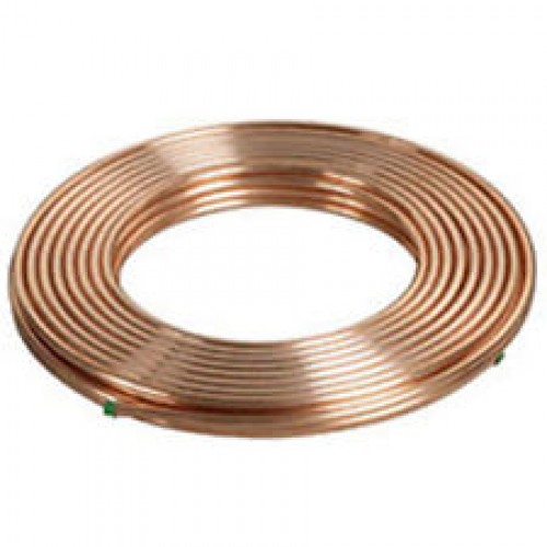 Air Conditioning Copper Pipe 15 Metre Coils