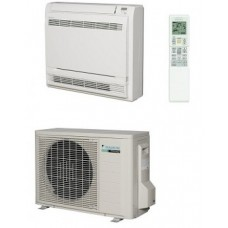 Daikin FVXM25F Low Wall System