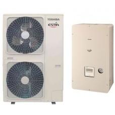 Estia HWS-1404H-E Heat Pump - Air To Water