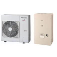 Toshiba Estia Hws 804h E Air To Water Heat Pump
