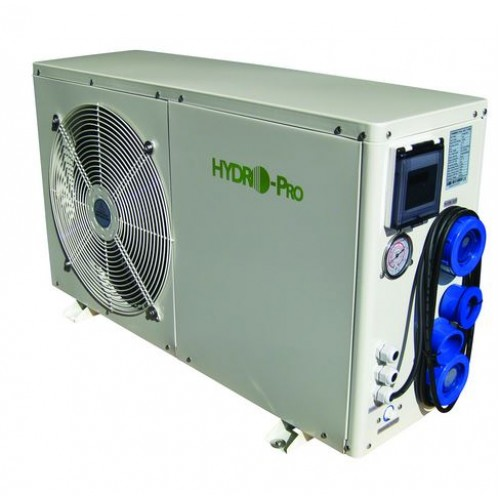 Hydropro 13 swimming pool heater for Swimming pool heaters