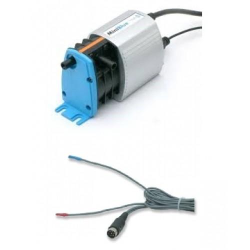 Mini Blue Condensate Pump Temperature Sensing Model X87 504