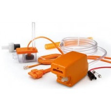 Aspen Mini Orange Condensate Pump