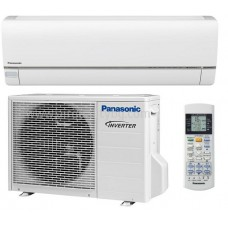 Panasonic Etherea CS-Z25VKEW Air Source Heat Pump