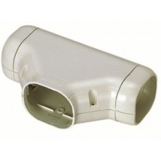 Equal Tee Air Conditioning Trunking