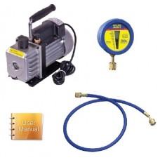 Air Conditioning Vacuum Pump